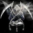 Todestee-Engel